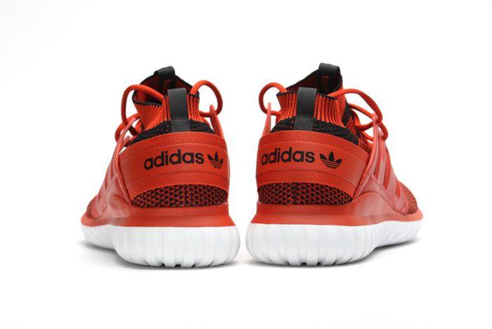 Afew Store Sneaker Adidas Tubular Nova Pk Craft Chili F16 Coreblack Rwhite 35