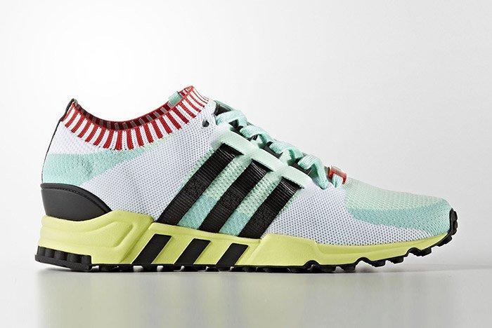 Adidas Eqt Support 93 Primeknit Og 4