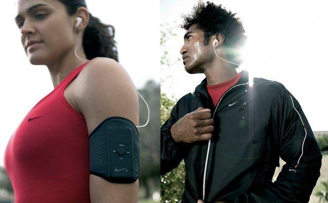 Nike Plus X Apple 6