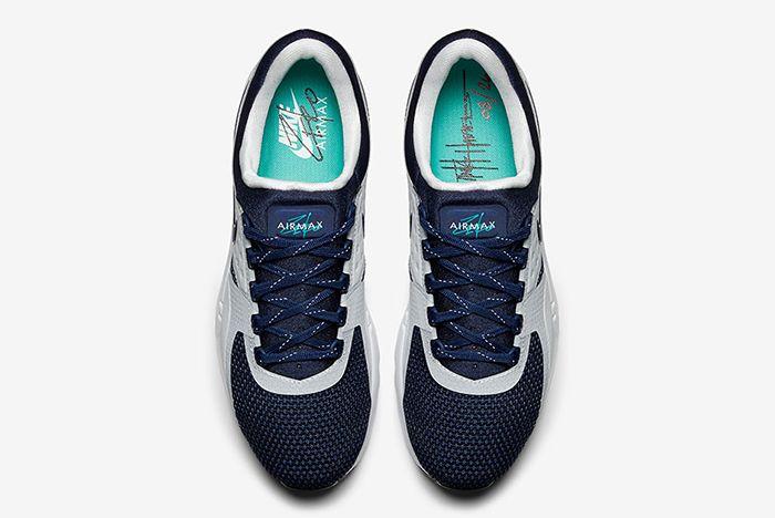 Nike Air Max Rift Blue 1
