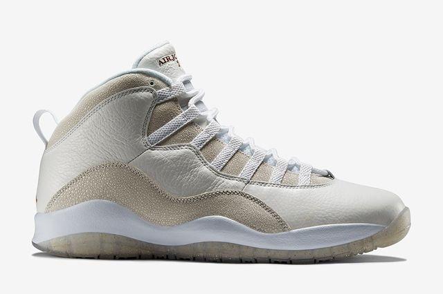 Drake Ovo Air Jordan 10 5