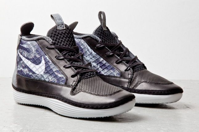 Nike Solarsoft Chukkasin Black Wolf Grey 3 1