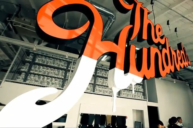 The Hundreds Video Santa Monica 2 4