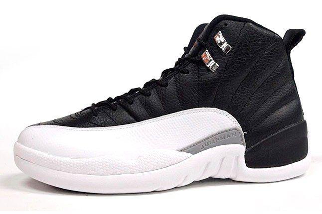 Air Jordan 12 Playoffs 9 1