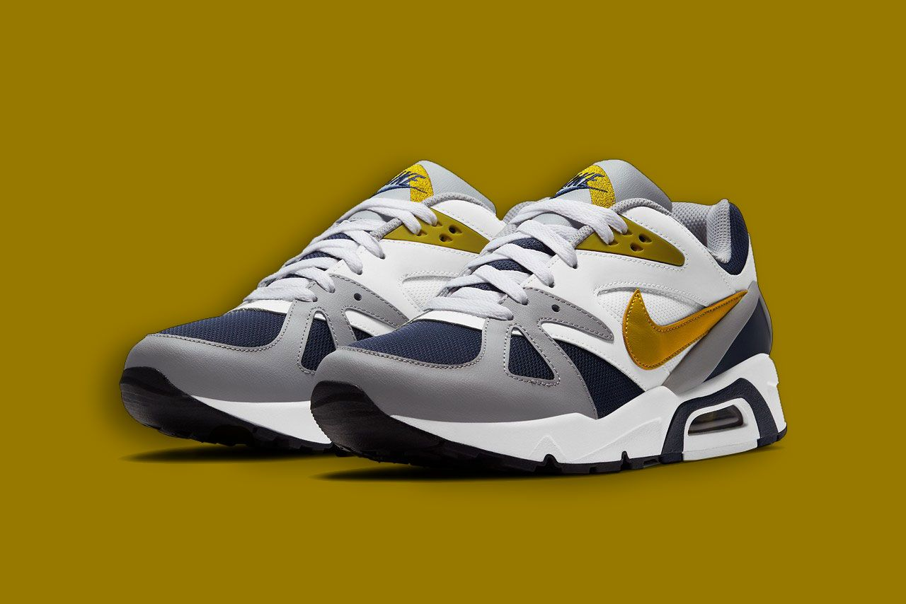Nike Air Structure Triax 91 2020 Retro