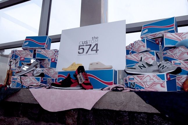 New Balance Custom Us574 Preview 4 1