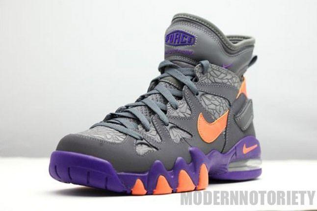 Nike Air Strong 2 Phoenix Angle 1