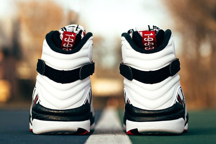 Air Jordan 8 Alternate 2