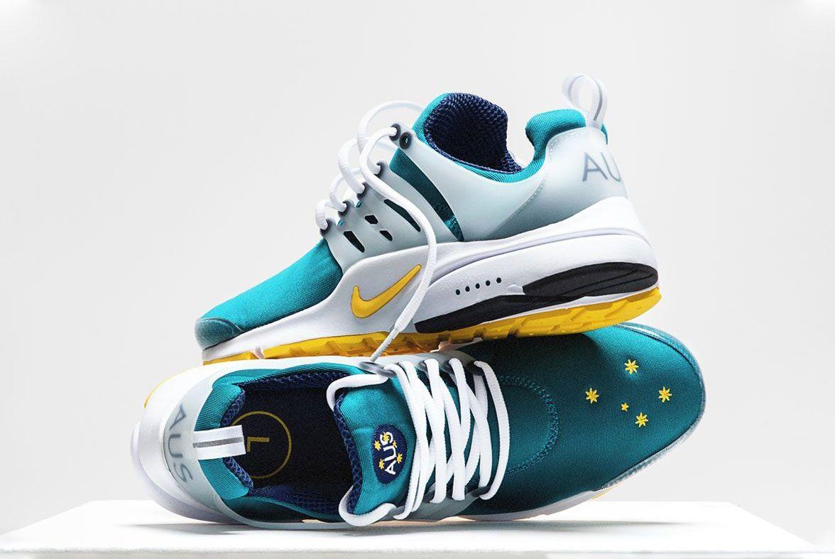Nike Air Presto Australia