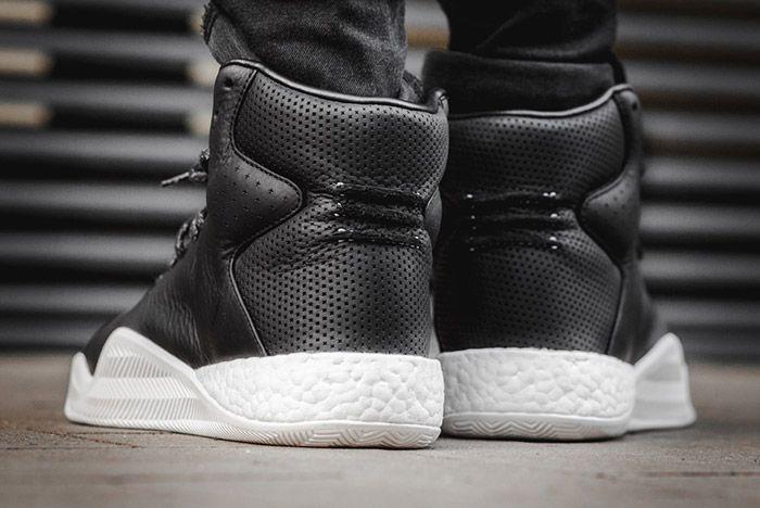 Adidas Tubular Instinct Boost Black 3