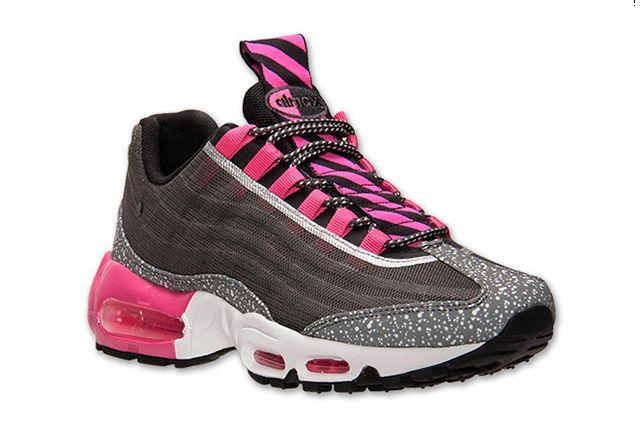 Nike Air Max 95 Prm Tape Pink Foil
