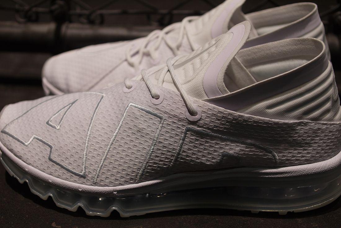 New Nike Air Max Flair Colourways2