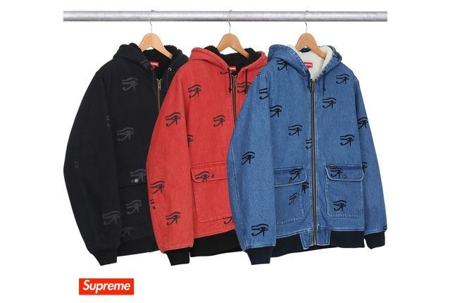 Supreme Fw13 Collection 66