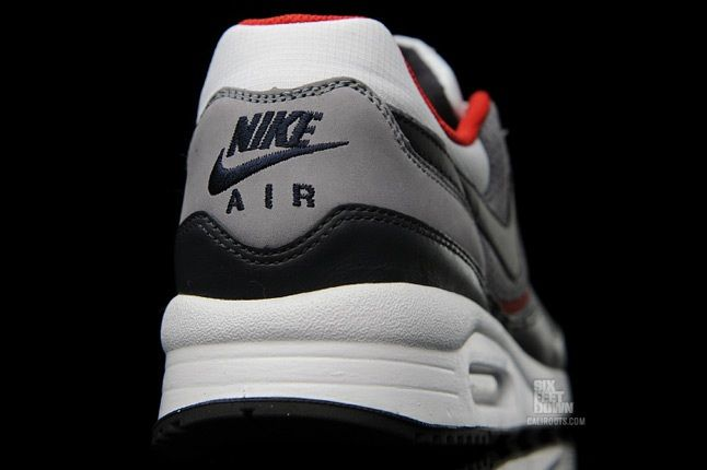 Nike World Cup Usa Air Max Light 3 1