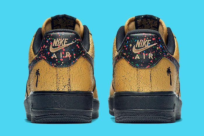 Nike Air Force 1 Caribana 2