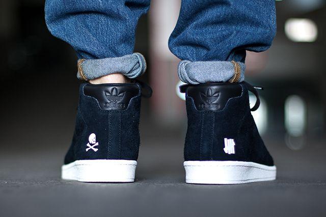 Neighborhood Undftd Adidas Consortium 7