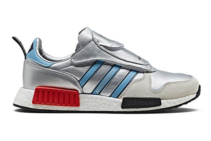 Adidas Never Made Pack 11