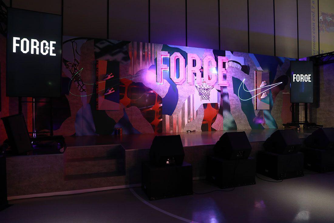 Atmos Con Tokyo 2019 Koji Sneaker Freaker Floor Shot17