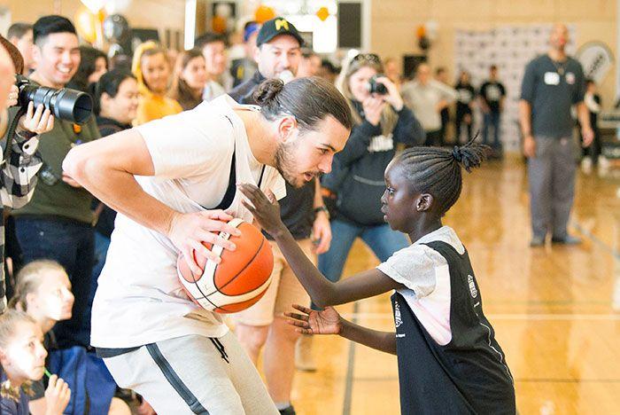 Helping Hoops Charity Shootout Promo Pics5