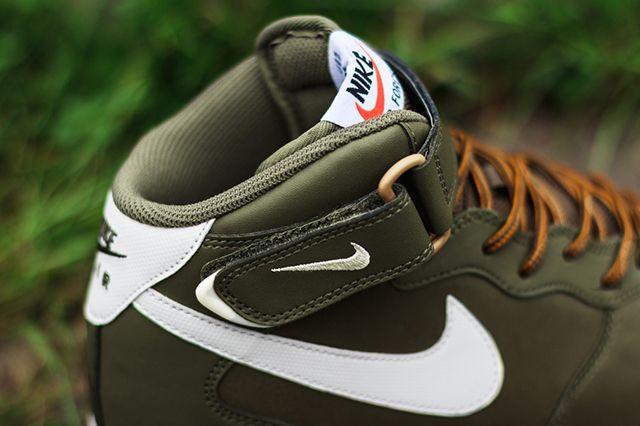 Nike Air Force 3