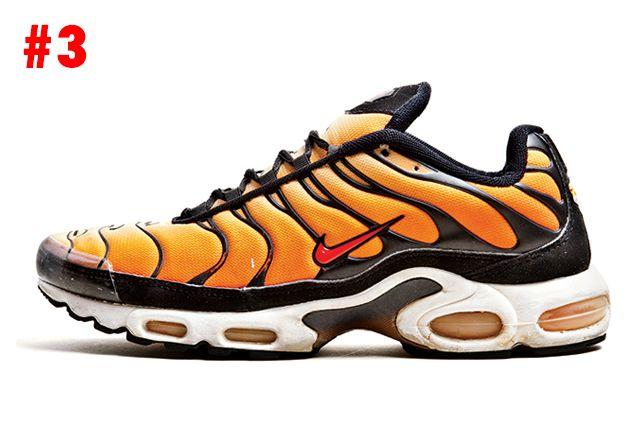 Nike Air Max Plus1