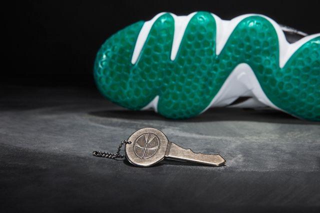 Adidas Originals Key Trainer Og 7
