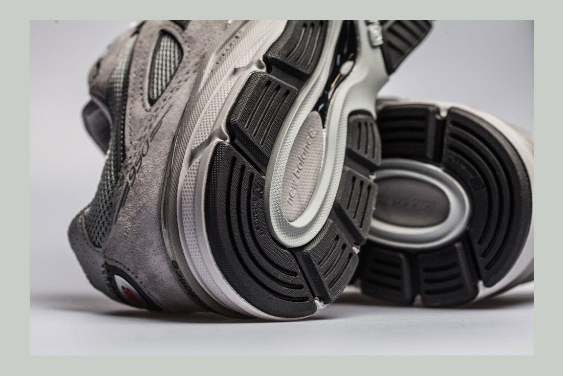 New Balance 990 V4 Detail 9