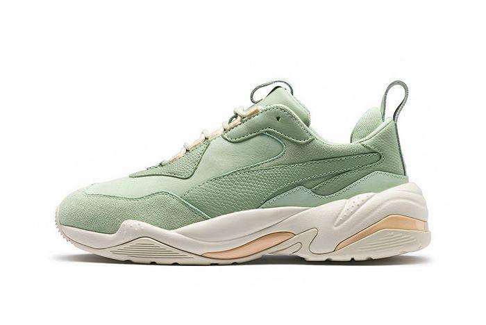 Puma Thunder Desert 5 Sneaker Freaker