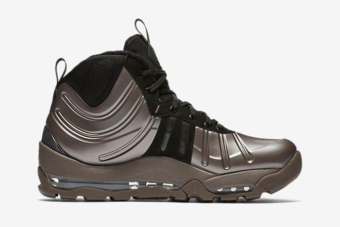 Nike Air Bakin Posite Sneaker Freaker 7
