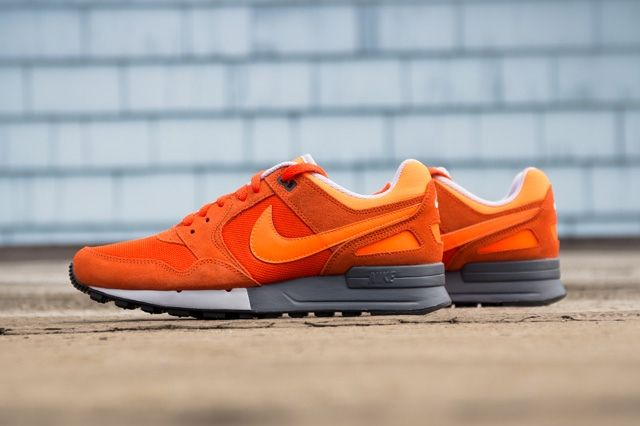 Nike Air Pegasus 89 Total Orange 5