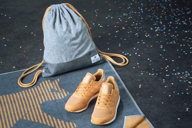 Asphaltgold Adidas 5 Golden Years Anniversary Pack 2