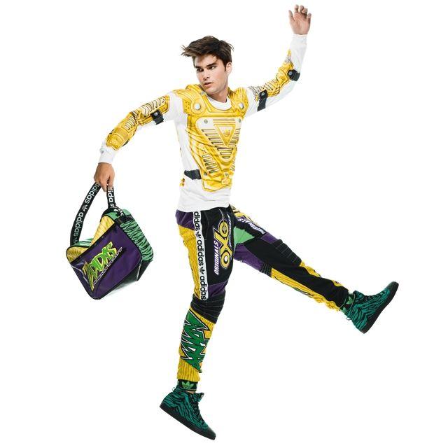 Jeremy Scott Adidas Originals July 2014 10