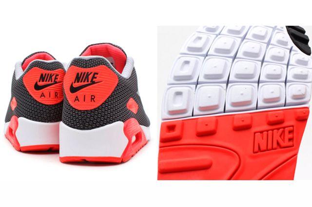 Nike Air Max 90 Jacquard Infrared 4