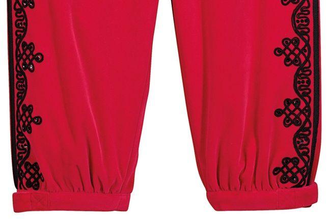 Adidas Jeremy Scott Torero Shorts 1 1