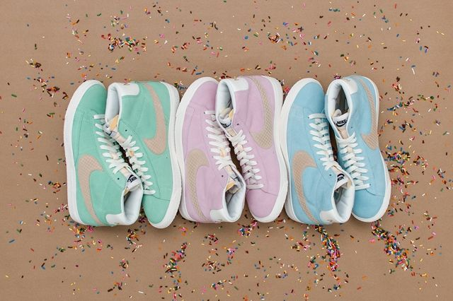 Nike Blazer Ice Cream Pack Bumper 2