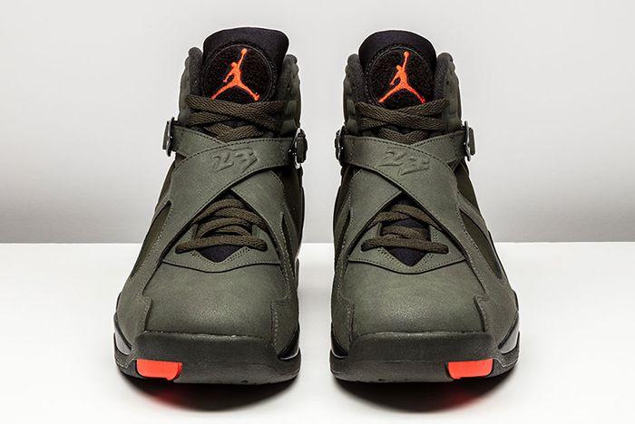 Air Jordan 8 Sequoia18