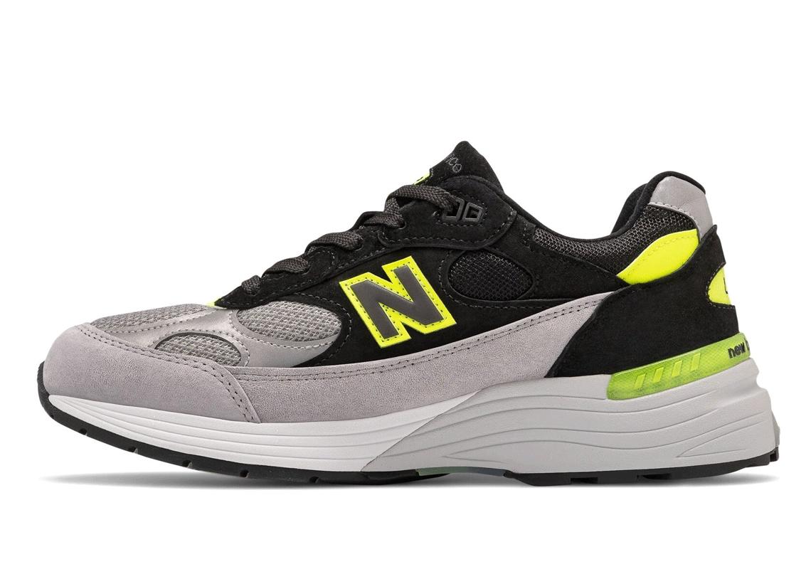 New Balance 992 M992TQ