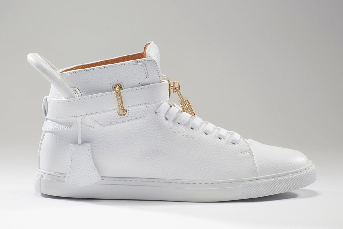 Most Expensive Sneakers 11