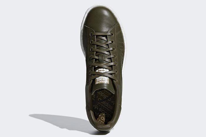 Neighborhood X Adidas Kamanda I 5923 Stan Smith Boost 16