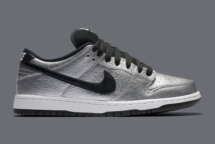Nike Sb Dunk Low Cold Pizza 1