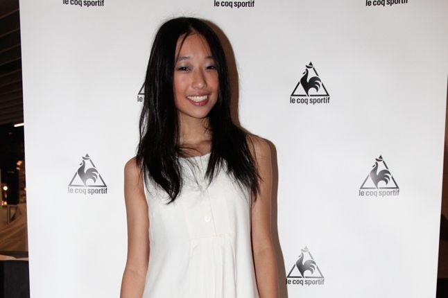 Margaret Zhang 1