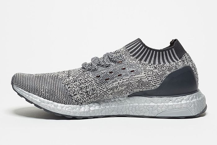 Adidas Ultraboost Uncaged Silver 3