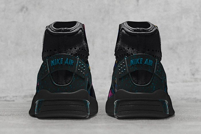 Nike Mowabb Pendleton 3