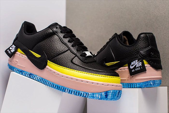 Nike Air Force 1 Jester Womens 4
