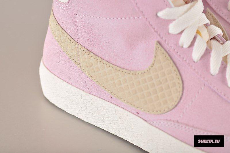 Nike Blazer Mid Pastel Pack 8