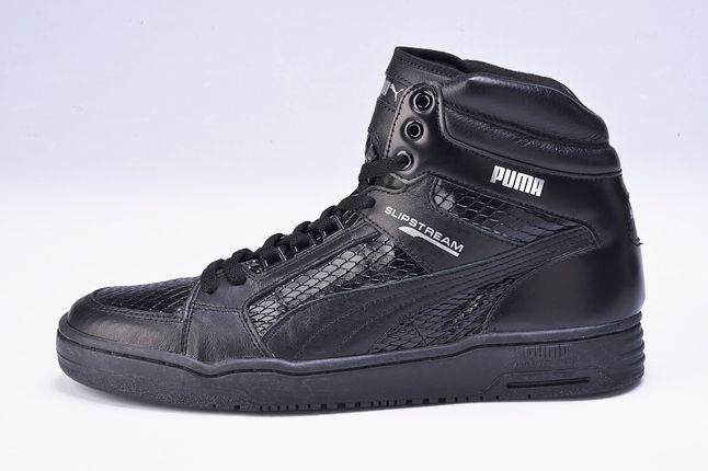 Puma Jpn Python Pack Slipstream Black Profile 1