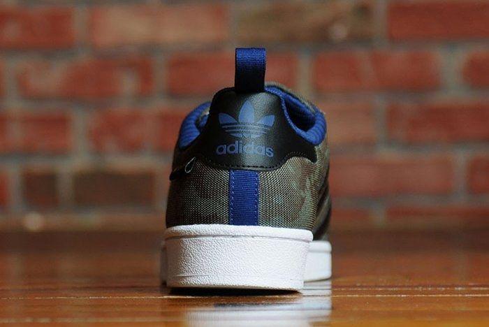 Adidas Superstar Kevlar