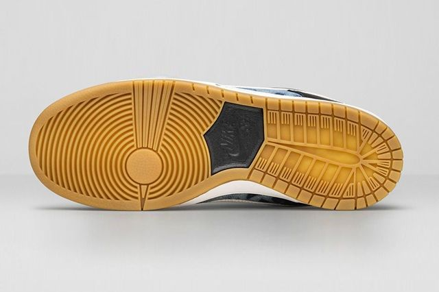 Fast Times Nike Sb Dunk Low 1