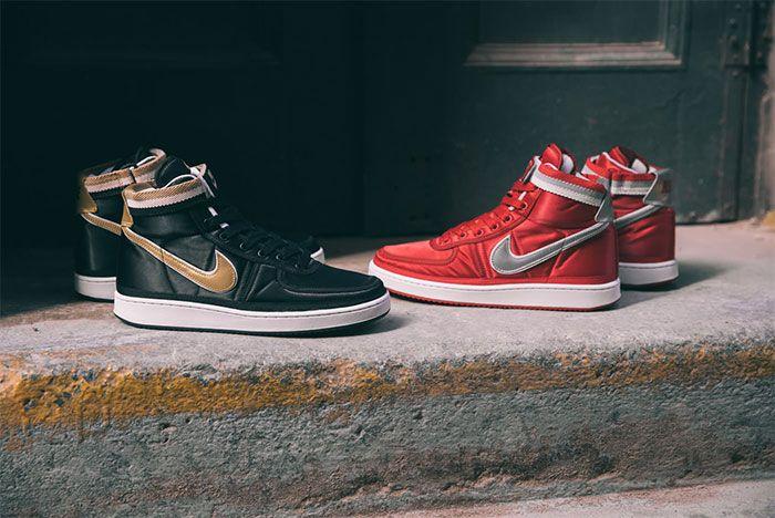 Nike Vandal High Supreme Qs 2
