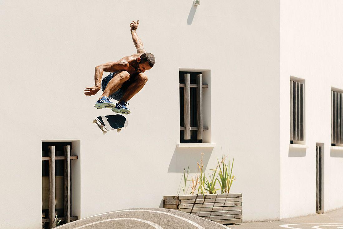 adidas skateboarding puig official